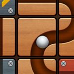 Roll the Ball: slide puzzle for PC