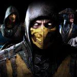 Mortal Kombat X: PC