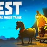 Wild West: Explore Shoot Trade on PC