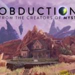 Obduction: PC