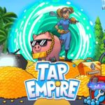 Tap Empire: Idle Clicker for PC