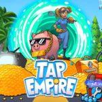Tap Empire: Idle Clicker for PC
