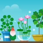 Terrarium: Garden Idle for PC