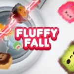 Fluffy Fall: Fly to Dodge the Danger! on PC