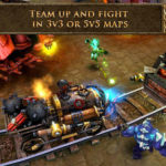 Chaos and Order Wars online for PC