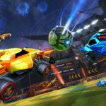 Rocket League: PC