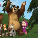 Masha and the Bear on PC
