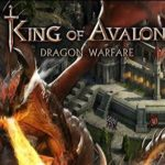King of Avalon: Battle of the Dragons for PC