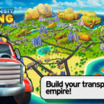 Transit King Tycoon for PC