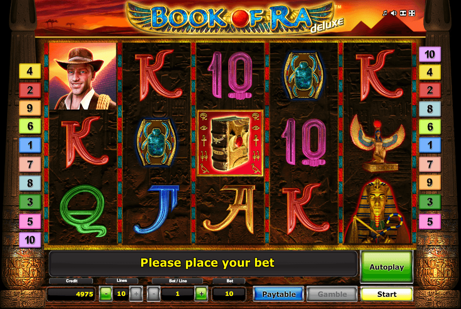 Book Of Ra Download FГјr Pc