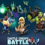 Castle Creeps Battle for PC