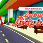 Subway Ladybug And Cat Noir for PC