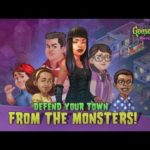 Goosebumps HorrorTown for PC