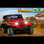 Hill Climb Race 4×4 for PC