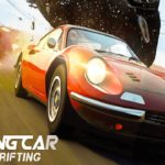 Chasing car speed drifting for PC