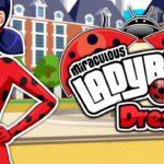 Ladybug dress up for PC