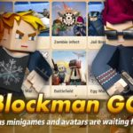 Blockman GO for PC