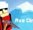 Ax climber for PC