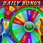 Golden Tiger Slots: free vegas for PC