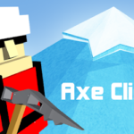 Ax climber for PC