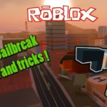 All in One Roblox Jailbreak Tips and Tricks
