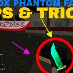 All in One Phantom Forces Tips and Tricks