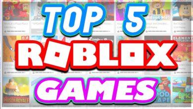 Top Roblox Games 2019 You Should Try | TechniBuzz com