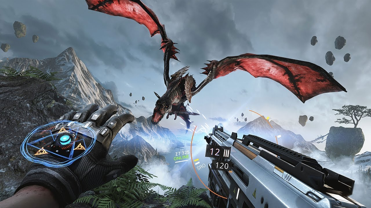 Top FPS Games 2019 for PC You Should Play | TechniBuzz com