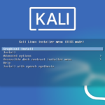 How to Install Kali Linux (Hacker's Choice) on Hard Disk
