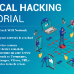 WiFi Hacking Tutorials